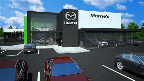 dealer mazda mazda will debut new dealership design in minnesota