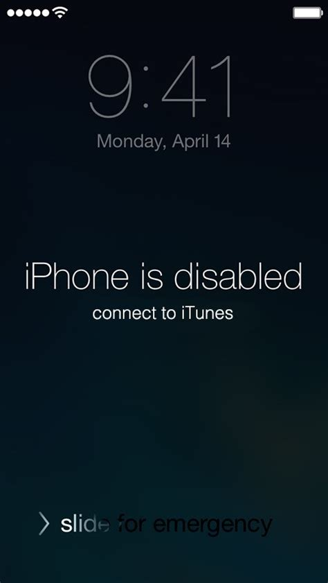 how to get into a disabled iphone how thieves unlock passcodes on stolen iphones and how to