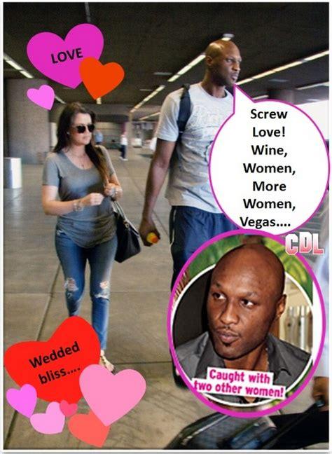 Khloe Kardashian Begs To Hire A Surrogate Mother But Lamar ...