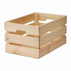 Cd Box Holz : o trouver des caisses de bois pour sa d co d conome ~ Whattoseeinmadrid.com Haus und Dekorationen