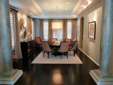 dining room trim ideas 72 inch dining table dining room contemporary with area rug chandelier chandelier