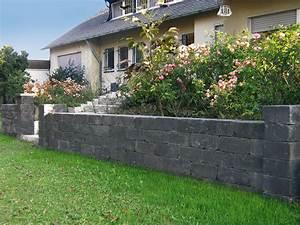 Gartenmauern Aus Beton : gartenmauer preise gartenmauer verputzen anleitung in 4 ~ Michelbontemps.com Haus und Dekorationen