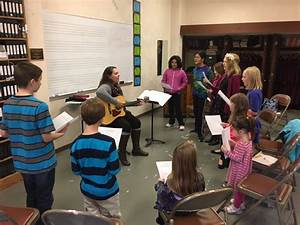 Music Programs – St. Andrew's United Methodist Church