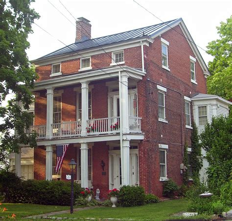 Adolph Brower House  Wikipedia
