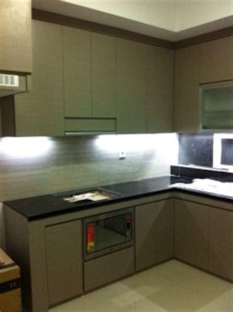 Bahan Pembuatan Kitchen Set  Kitchen Set Jakarta