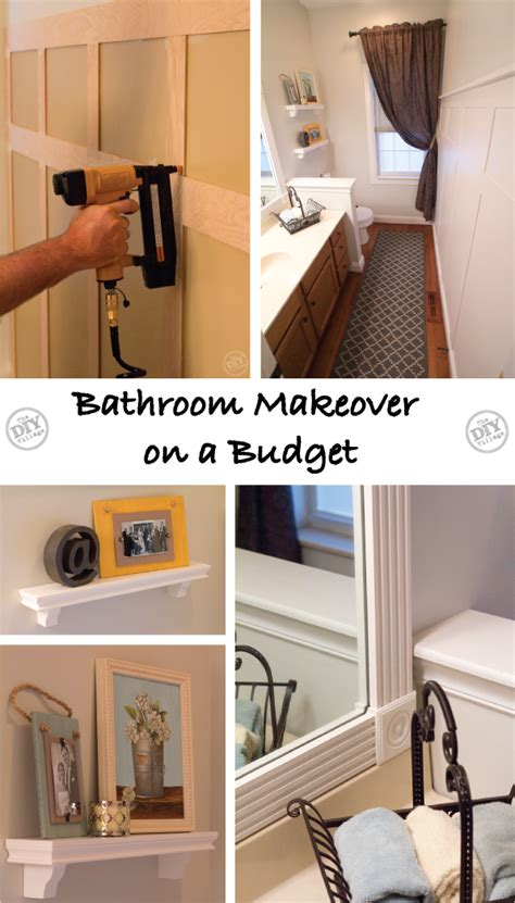 bathroom makeover ideas on a budget diy bathrooms on a budget 28 images 10 tips for a