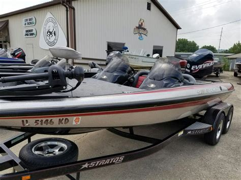 Stratos Boats Nada by Stratos Boats For Sale