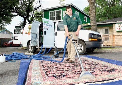 peace frog carpet tile cleaning in cedar park aims to