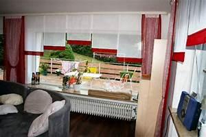 Vorhänge Große Fenster : moderne vorh nge f r gro e fenster m belideen ~ Sanjose-hotels-ca.com Haus und Dekorationen