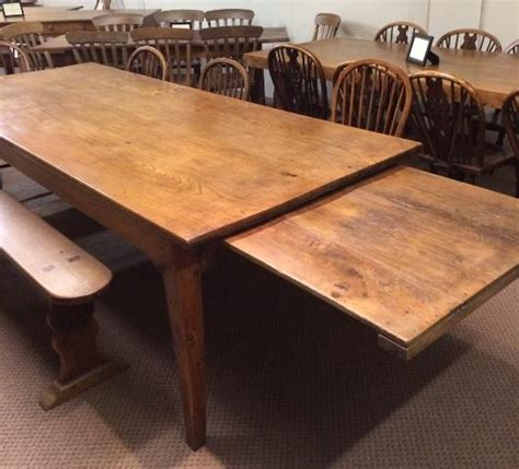 reclaimed elm table antique elm dining table antique elm table big tables 1739