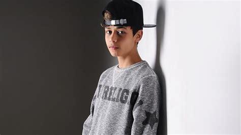 Noreen Khan, Teen Star Harris J