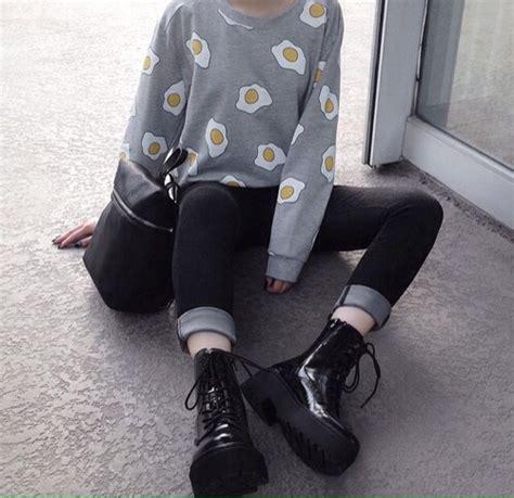 [ K-fashion ] - image #3516712 by helena888 on Favim.com