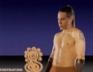Anthonykiedis GIF Find Share On GIPHY