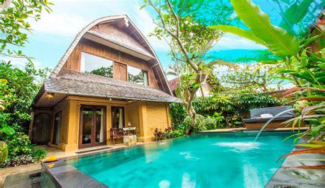 The Sungu Resort & Spa In Bali