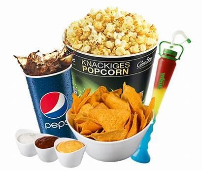Cinestar Snacks Kino Filmpalast Preise Metropolis Drinks