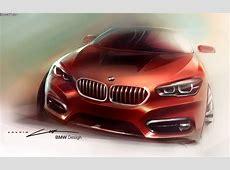 BMW 1er F40 ErlkönigVideo zeigt Frontantrieb1er für 2019