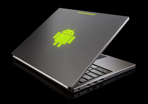 Ashbourne PC Repairs: Samsung to Deliver Android Laptop—a Good Idea? - Green Cloud Computers
