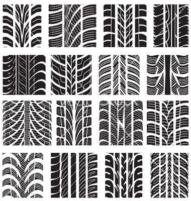 tire stenciel template tire tracks logo recherche google circut svg files