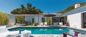 location ile de re villas de luxe et maisons de vacances With location maison ile de re avec piscine 17 decoration chambre gite