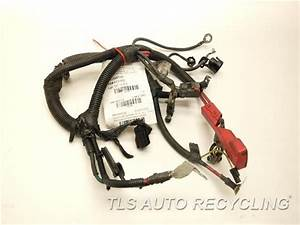 2006 Jeep Liberty Engine Wire Harness - 56050304ae