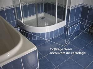 salle de bain comment dissimuler facilement et With masquer carrelage salle de bain