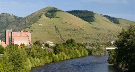 Why Missoula, Montana Real Estate is a Great Choice ...