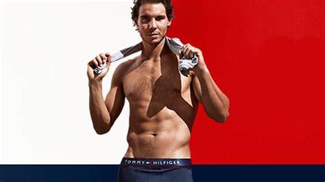 Why Tennis Star Rafael Nadal Seems A Very Happy Sex Object