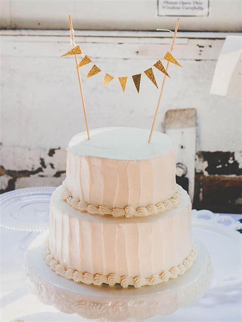 25 Best Banner Cake Toppers Ideas On Pinterest Birthday