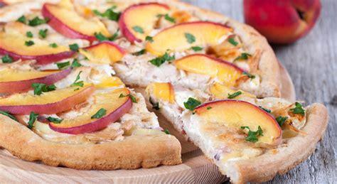 cuisine été facile pizza d 39 été recette et astuce gourmand