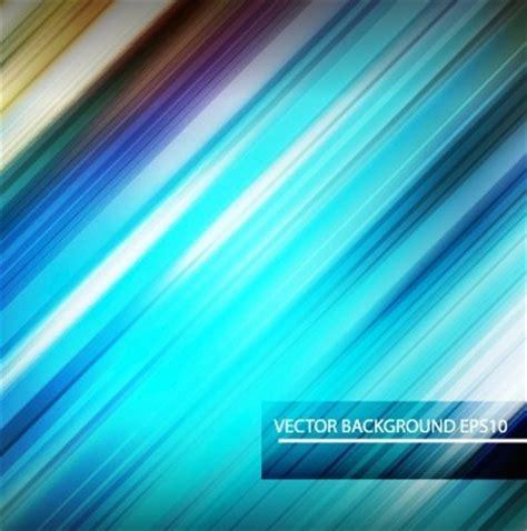 wavy color lines  vector    vector