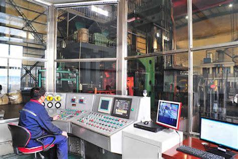 graphite electrodes production process   timely  control dancrabon