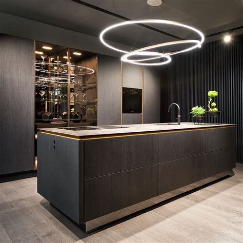 german kitchens  fall  love   reveal    siematic nolte poggenpohl