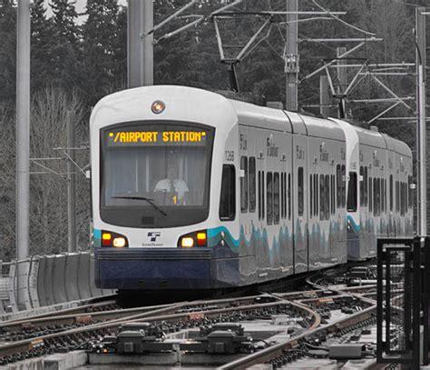 seattle link light rail seattle light rail images