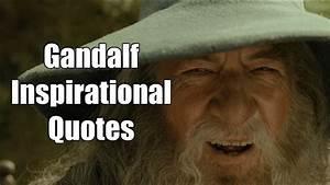 49 Gandalf Quot... Gandalf Wizard Quotes
