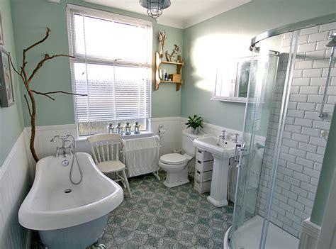 Bathroom refurbishment in Tolworth