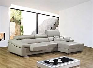 Malta small corner sofa s3net sectional sofas sale for Leather sectional sofa small space