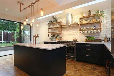 farm kitchen design gorgeous modern farmhouse kitchens 3676