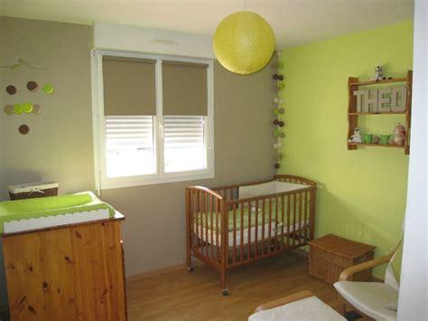 chambre enfants mixte couleur chambre bébé mixte idées de décoration et de