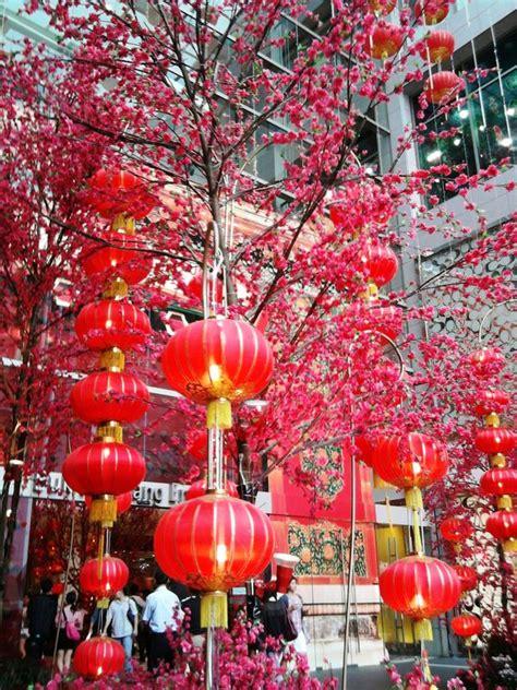 d 233 co de pavilion pour nouvel an chinois raphalumpur en malaisie