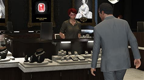 Casing The Jewel Store  Gta Wiki, The Grand Theft Auto