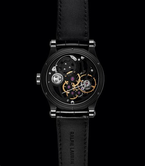 That machine's body was reputedly constructed of a magnesium alloy called elektron, which couldn't be welded, hence the many rivets. Ralph Lauren introduces new Automotive Skeleton Watch inspired by his 1938 Bugatti 57SC ...