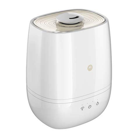taux humidité chambre bébé humidificateur connecté avec purification de l 39 air et de l