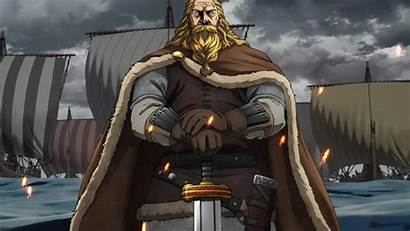 Vinland Saga Anime Wallpapers Episode Saison 1x1