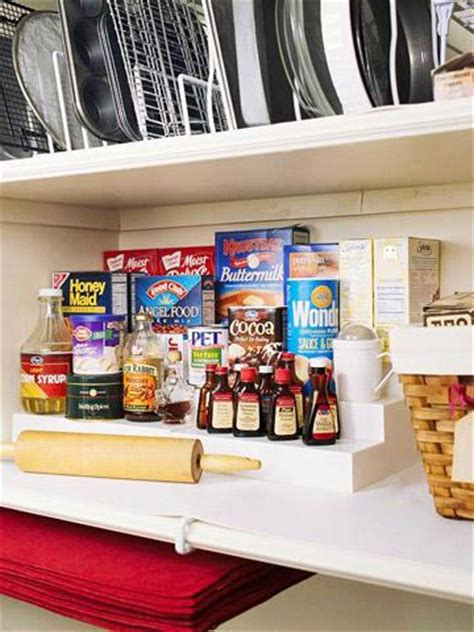 30 Quick And Easy Ideas For Kitchen Organization  Midwest