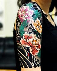 Best Japanese Sleeve Tattoo Ideas And Images On Bing Find What