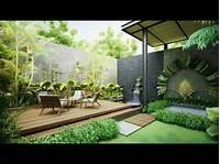garden design ideas Best ideas! - Top 80 Amazing Small Garden Design Ideas ...