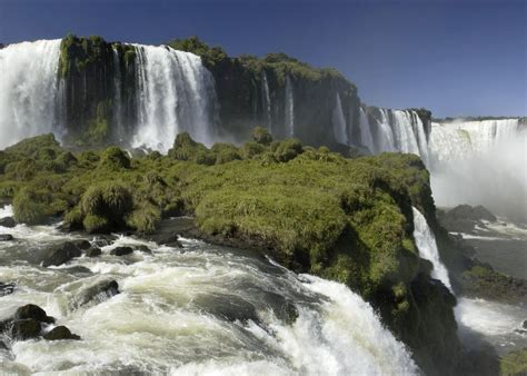 Argentina Vacations Tailor Made Iguazú Falls Tours