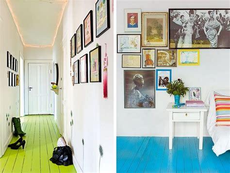 comment peindre une chambre en 2 couleurs trendy parquet peint with repeindre une chambre en 2 couleurs