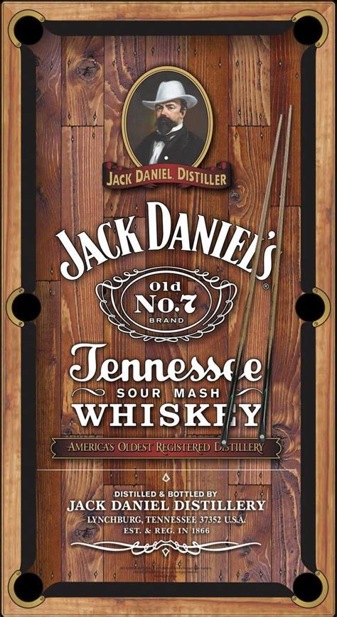 jack daniels pool table felt 99 best images about jack on pinterest tennessee jack