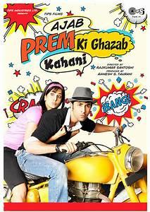 Ajab Prem Ki Ghazab Kahani Box Office Collection till Now ...